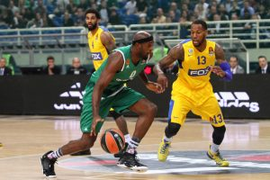 Ё́ȇ́Ɋϓ-́ʁ̐ɠԅˠBɂ (EUROLEAGUE) (ICONPRESS/ć̇ԑǓ ͔ϕ͔ϕ̇ө  ӉÊ˅ԏ͠ցӇ